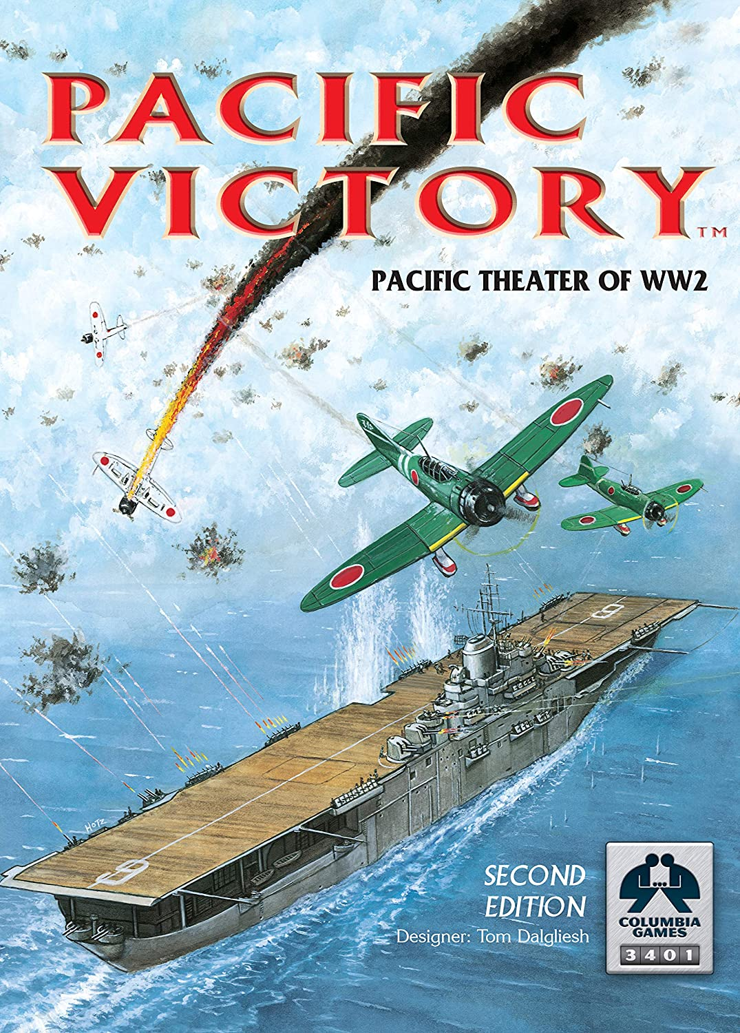 Columbia Games Our shop most popular Pacific Victory: Discount mail order War in 1941-45 The