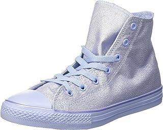 scarpe converse bambina 22