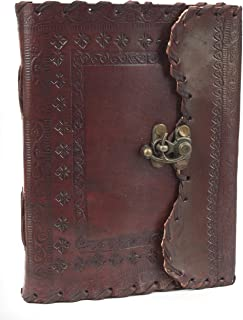 Leather Journal Diary Notebook for Writing Leather Diary Handmade Leather Journal