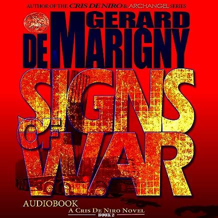 Signs of War: Cris De Niro, Book 2