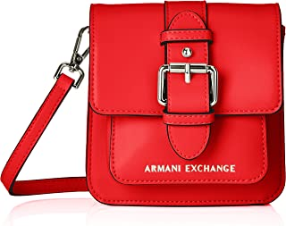 Buckle Fashion Small Crossbody, Moulin Rouge 147