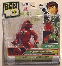 Ben 10 Ultimate Alien 4