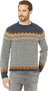 FJÄLLRÄVEN Sweter Mężczyźni Övik Knit
