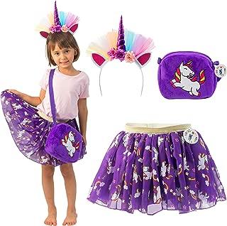Unicorn Dress for Girls - Girls Dress - Unicorn Costume for Girls - Unicorn Tutu Dress Unicorn Clothes