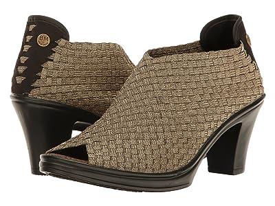bernie mev. Claire (Bronze) High Heels