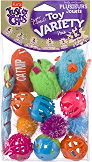 cats toys and accessories