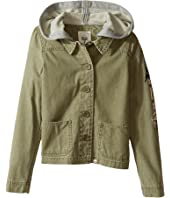 Billabong Kids - Arrow Up Jacket (Little Kids/Big Kids)