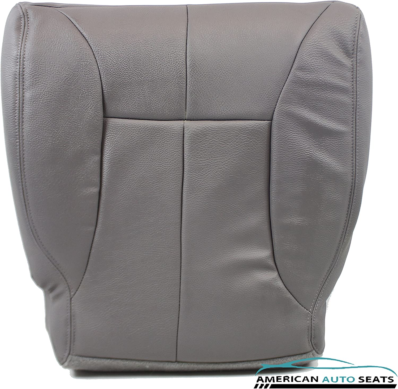 Us Auto 新作送料無料 Upholstery Compatible 98-01 Dodge Ram -Driver S 1500 通販 激安 SLT
