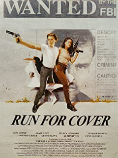 Best run for cover 1995 Reviews