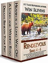 Rendezvous Series: Books 4 - 6
