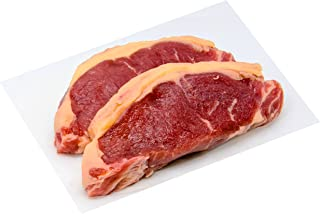 Australian Grass Fed Beef Sirloin, 200g (Pack of 2) (Halal) - Chilled