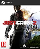 Just Cause 2 [Code Jeu PC - Steam]