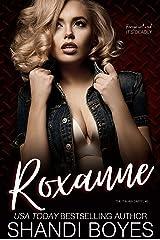 Roxanne (The Italian Cartel Book 2) Kindle Edition