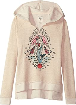 Billabong Kids - Surf Tribe Pullover Hoodie (Little Kids/Big Kids)