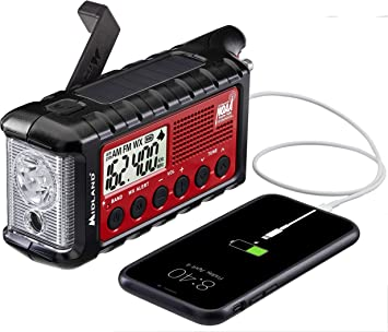 best Weather radio made in usa in 2021