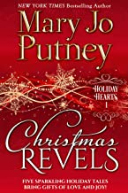 Christmas Revels: A Christmas Novella Collection (Holiday Hearts Book 1)