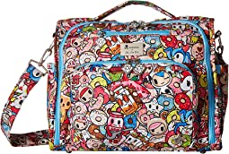 Ju-Ju-Be - tokidoki Collection B.F.F. Convertible Diaper Bag