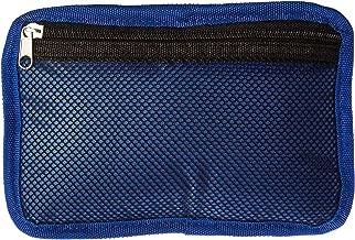 Chill Pack (New) Diabetic/Medication Cooler Travel Case- for Insulin Pen, Syringes, 8 oz. Ice Pack, Blue