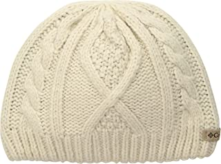 Columbia Big Girls' Youth Cable Cutie Beanie