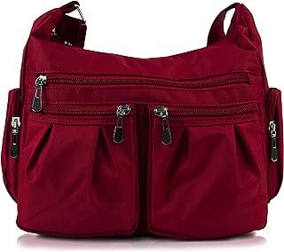 Best small multi pocket purse Reviews