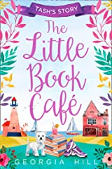 The Little Book Café: Tash's Story (The Little Book Café, Book 1) Kindle Edition
