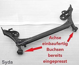 Kit di riparazione barra anti-rollio posteriore e bulloni per Grand Cherokee WK 2005-2010// Commander XK 2006-2010 16 mm