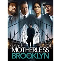 Deals on Motherless Brooklyn UHD Digital