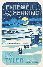 Farewell My Herring: The witty crime romp (Herring Mysteries Book 9)