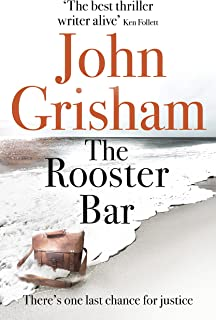 The Rooster Bar: The New York Times and Sunday Times Number One Bestseller (English Edition)