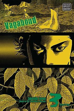Vagabond 3: One with Heaven and Earth VIZBIG Edition