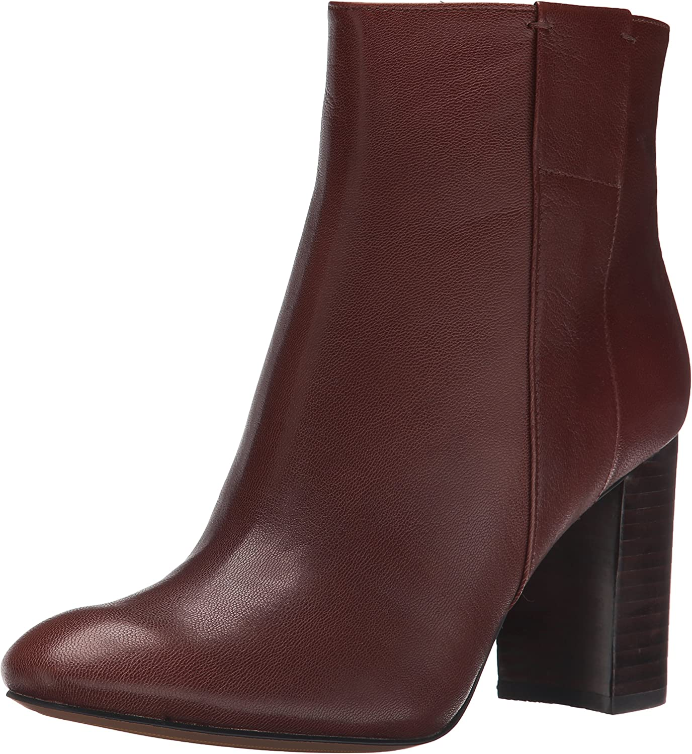 Nine West Women's Whynot Leather Boot