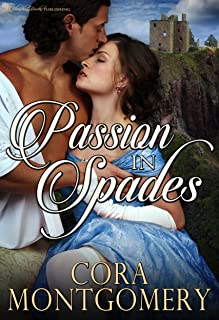 Passion in Spades (Luck of the Draw Book 3)