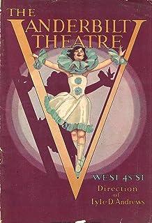 "Rodgers & Hart""THE GIRL FRIEND"" Sam White/Eva Puck/Lew Fields 1926 Broadway Opening Week Program"