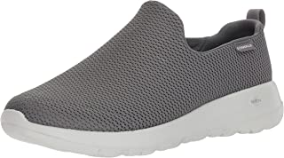 Skechers Performance Men's Go Walk Max, mens Go Walk Max, Gray (charcoal), 12 UK (47.5 EU)