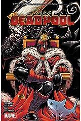 King Deadpool Vol. 2 ペーパーバック