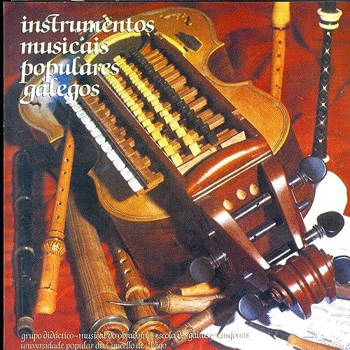 Instrumentos Musicales Populares Gallegos (Galician