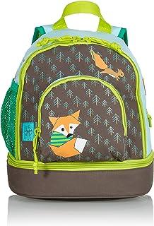 Mochila Infantil para niños pequeño/Mini Backpack, Little Tree Fox