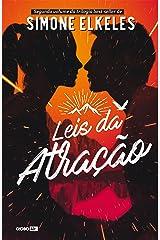 Leis da atração (Química perfeita Livro 2) (Portuguese Edition) Kindle Edition