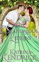 His Scandalous Lessons (Private Arrangements Book 1)