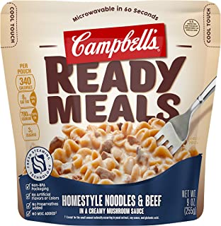 Best ready made meals military Reviews