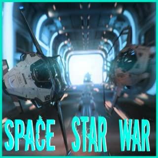 Space Star War