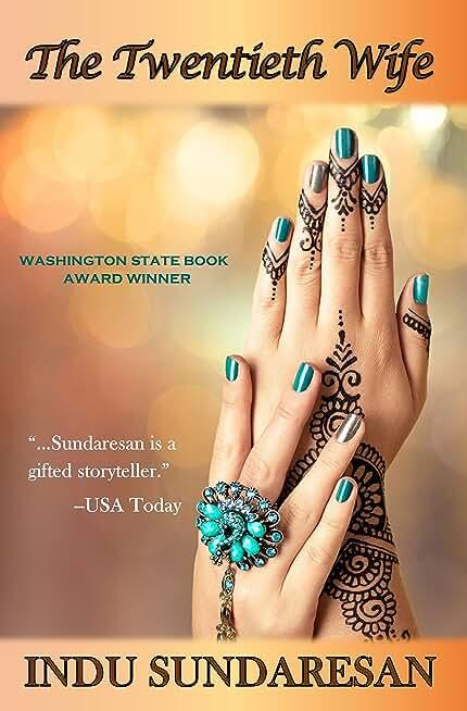 The Twentieth Wife (The Taj Trilogy Book 1) (English Edition)