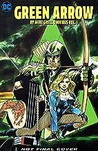 Green Arrow: The Longbow Hunters Saga Omnibus Vol. 1 (Green Arrow by Mike Grell Omnibus) PDF