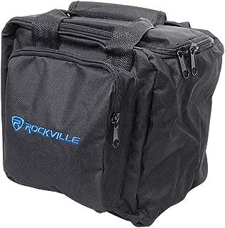 dj equipment bags