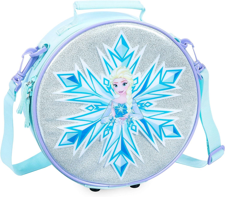 Disney Elsa OFFer Direct store Lunch Box Multi