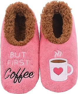 Pairables Womens Slippers - House Slippers - Slipper Socks