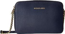 540934ec257c MICHAEL Michael Kors Ginny Medium Camera Bag at Zappos.com