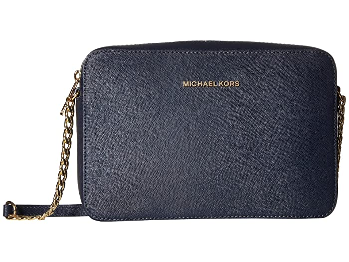 d9524009c MICHAEL Michael Kors Jet Set Travel Large East/West Crossbody at ...