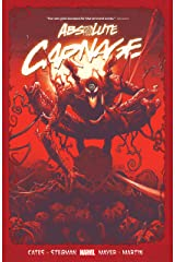 Absolute Carnage (Absolute Carnage (2019)) Kindle Edition