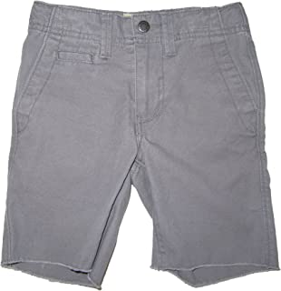 Lucky Brand Cut Off Shorts Boysサイズ5グレー